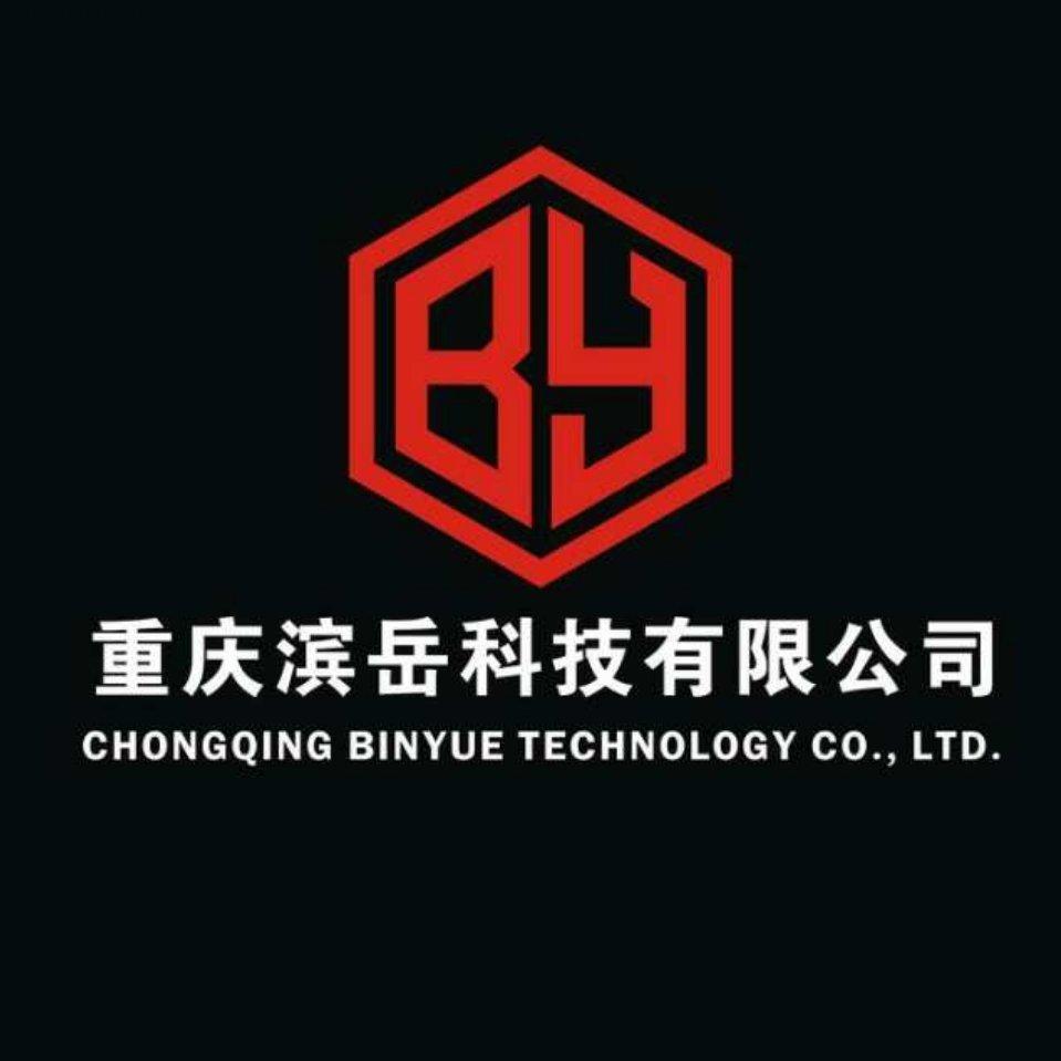 重慶濱岳科技有限公司_聯英人才網_hrm.cn
