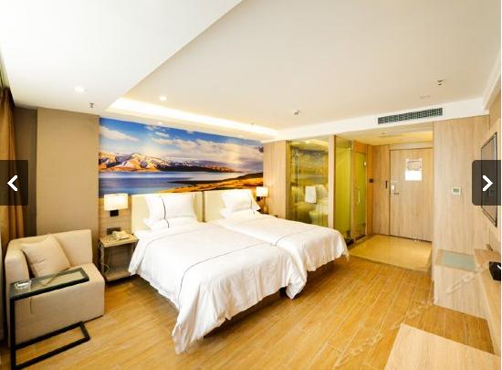 重庆康乐喜酒店管理有限公司_联英人才网_hrm.cn