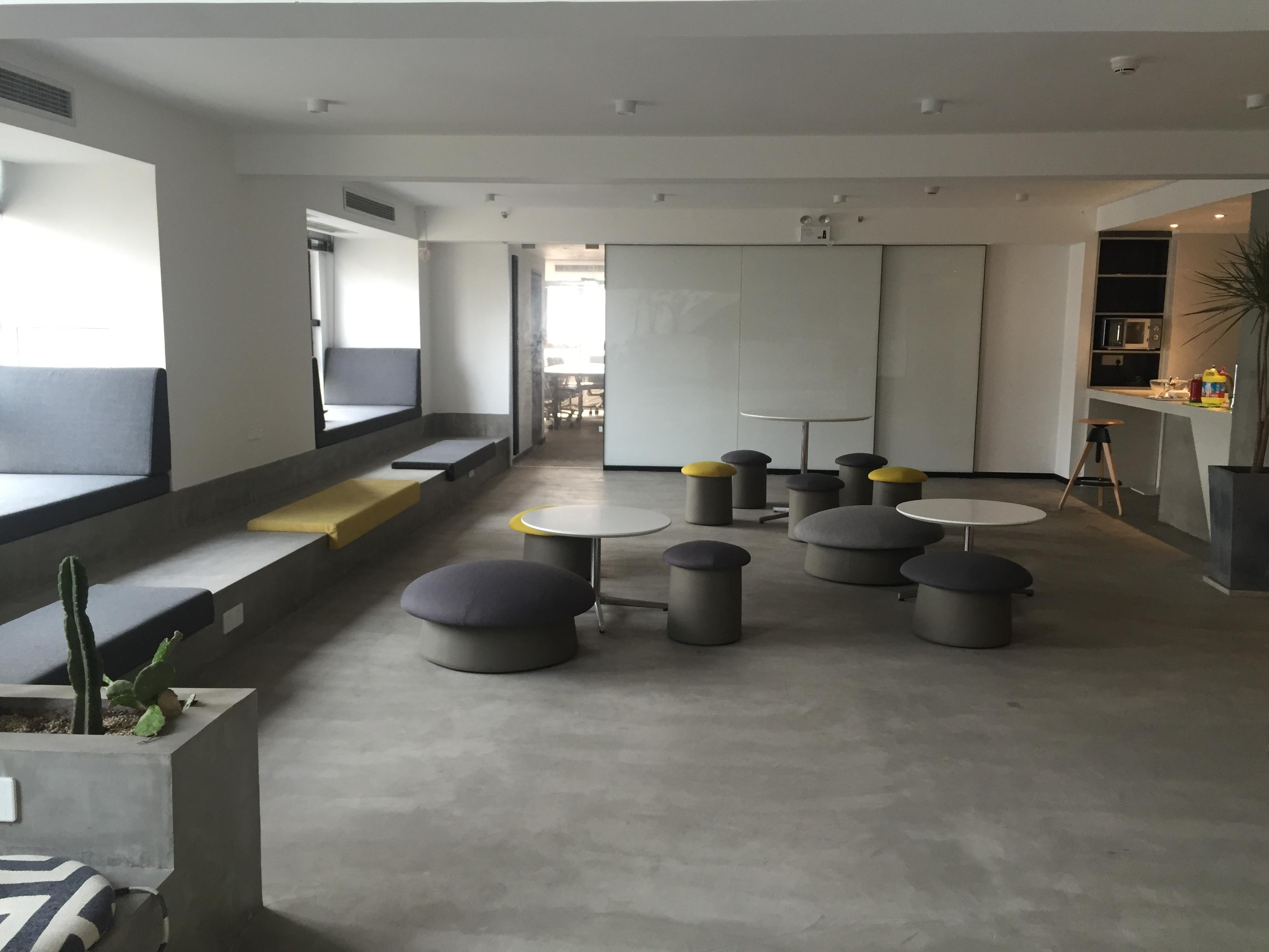 重庆创合园林设计有限公司_联英人才网_hrm.cn