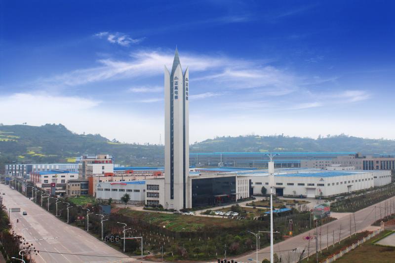 重庆迈高电梯有限公司_联英人才网_hrm.cn